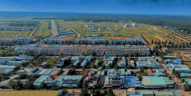 Polyester tyre cord factory starts operation