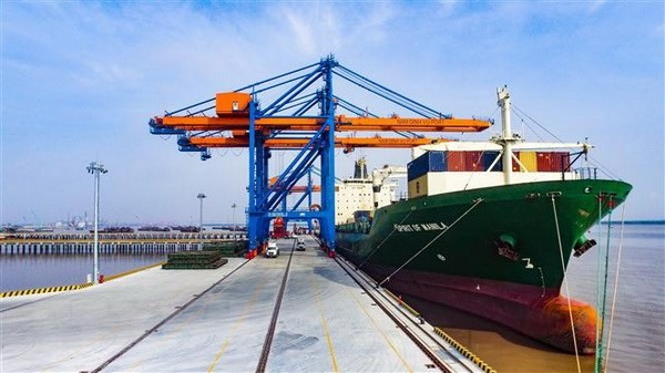Seaports at Dung Quất EZ need to reach regional standards