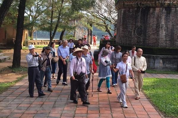 Việt Nam taps Japanese tourist market