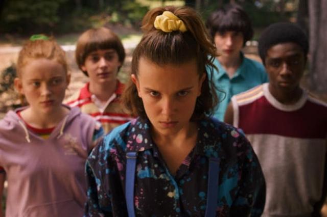 Netflix announces fourth season of hit show 'Stranger Things