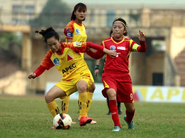 HCM City win national championship