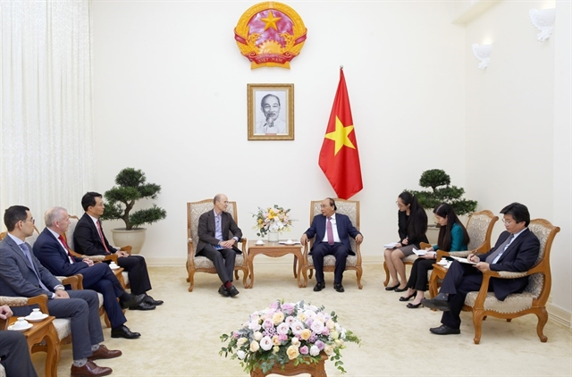 Việt Nam creates optimal conditions for foreign investors: PM Phúc