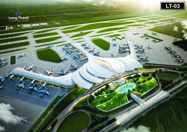Govt wants construction of Long Thành airport to begin in early 2021