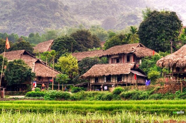 Hòa Bình hosts culture and tourism week