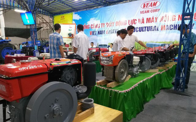 VEAM to pay 214.9 million dividend in cash