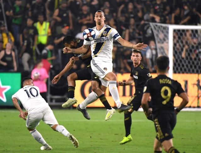 Ibrahimovic set for AC Milan return - reports