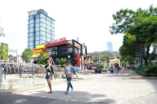 HCM City launches design contest for downtown park