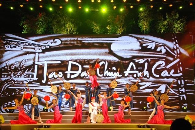 Kiên Giang opens Chiêu Anh Các memorial house
