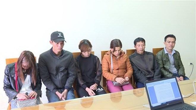 Quảng Ninh border guard fine 12 for illegal crossings