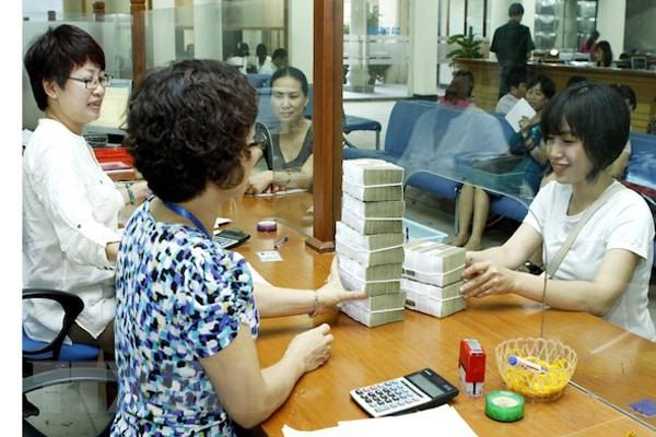 Bank liquidity abundant after Tết