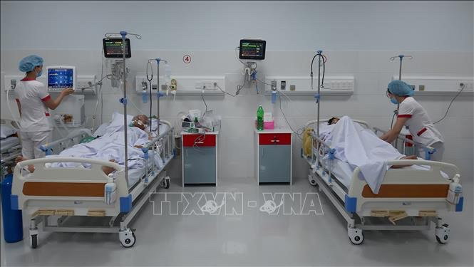 First intl general hospital opens in Cần Thơ