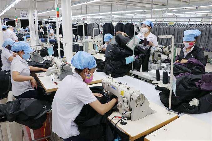 Việt Nams labour market to reach 56 million in 2019