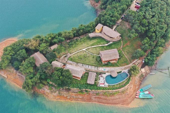 Northern Vietnams hidden paradise: Hideaway resort in Mai Châu