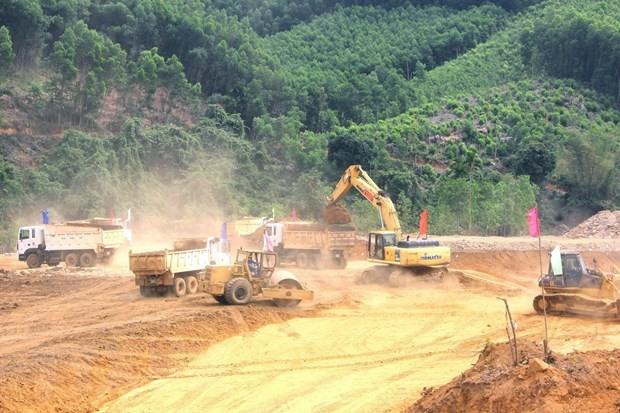Work starts on giant reservoir in Bình Định