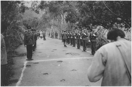 Hungarian journalist recalls Vietnam-China border war