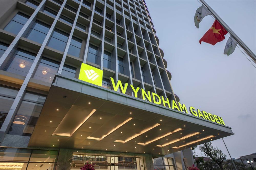First Wyndham Garden hotel opens in Việt Nam