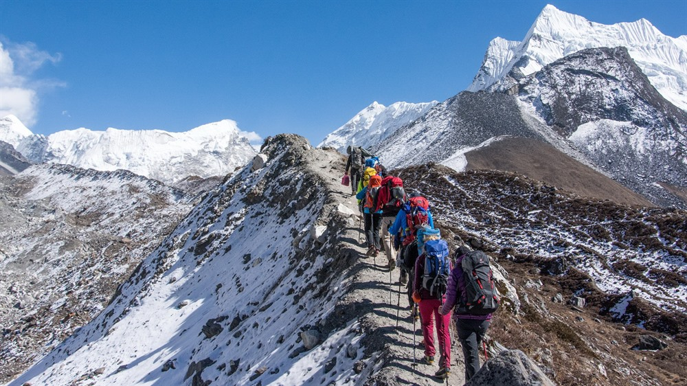 Nepal comes looking for business opportunities tourists