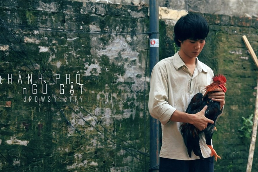 Cha Cõng Con director to release new film