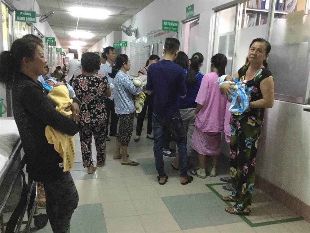 Health ministry surveys patient satisfaction at obstetrics paediatrics facilities