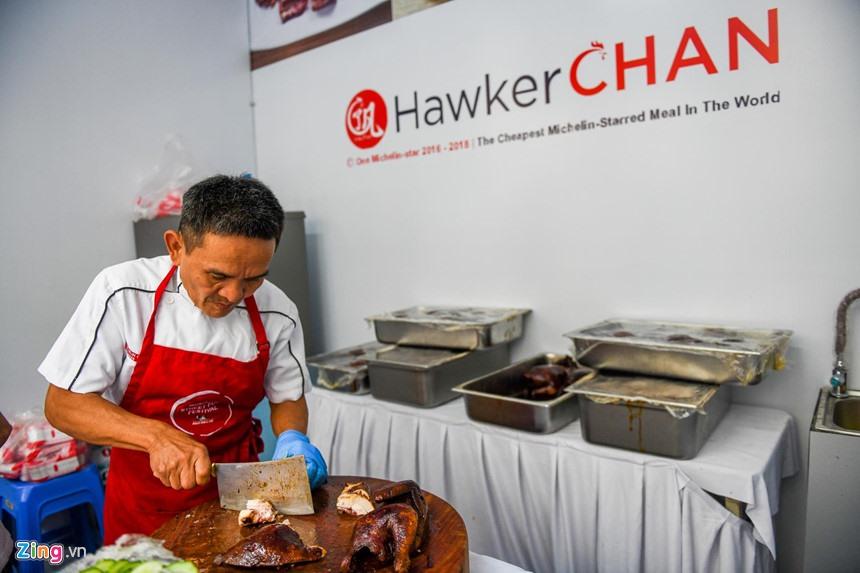 Festival brings Singapore to Hà Nội