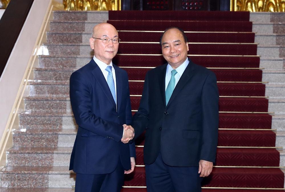 Vietnamese RoK media should promote bilateral partnership: PM