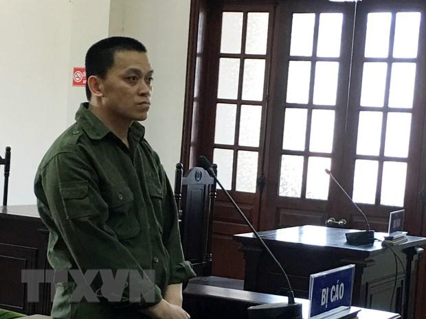 One gets death sentence for drug trafficking