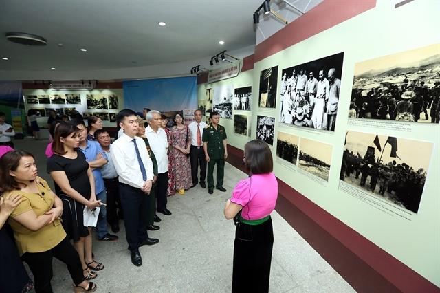 Điện Biên Phủ Victory celebrated 65 years on