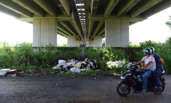 City not making use of abandoned spaces