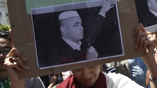 Algeria to probe activists prison death