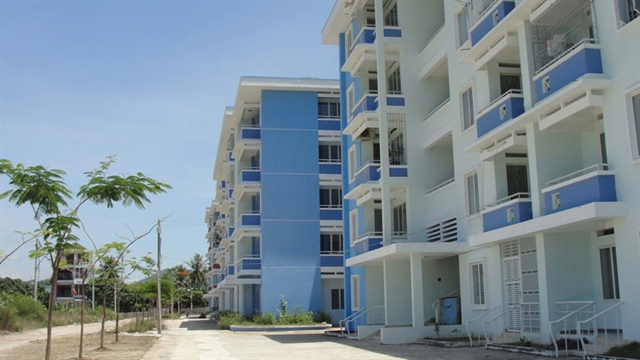 Government ignores affordable housing: experts