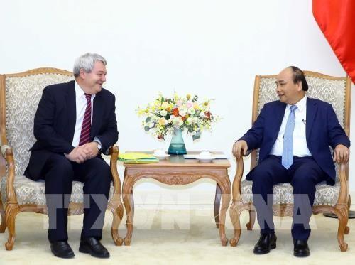 Việt Nam welcomes Czech Republics resumption of working visas for Vietnamese