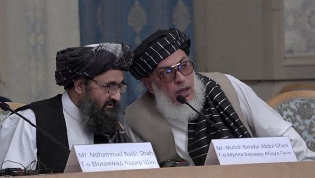 Germany Qatar working on inter-Afghan talks: UN