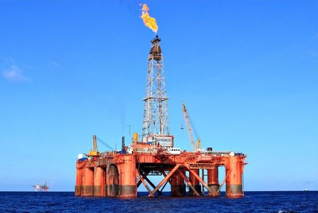 Korea Exim Bank opens 2 billion credit line to PetroVietnam