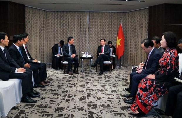 Южнокорейские компании вложит $ 700 млн в рынок устройств платежных карт во Вьетнаме