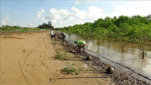 Trà VInh Province supports Khmer minority in province