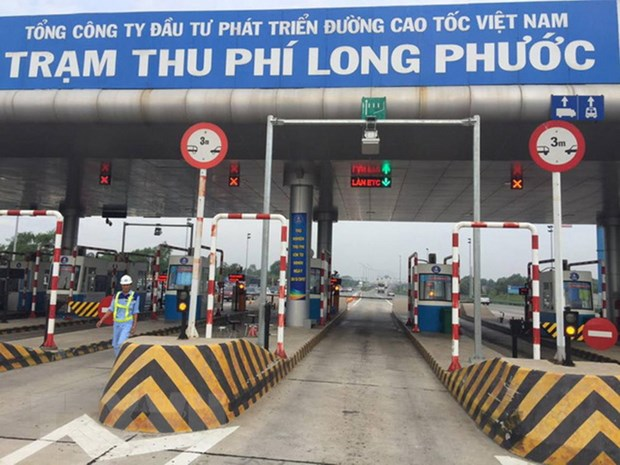 PM asks for push for non-stop toll collection implementation
