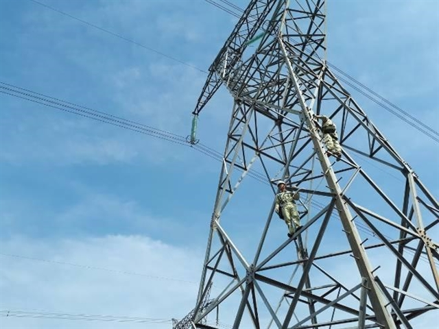 Việt Nam could face power shortage