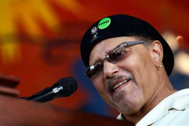 New Orleans funk icon Art Neville dies at 81