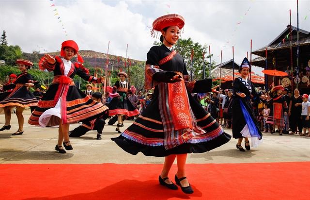 Festival to spotlight ethnic groups in northwestern region