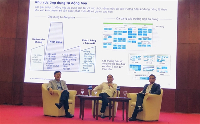 Intl accounting rules pave way for investment