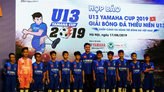 Yamaha Cup returns seeking young football talents
