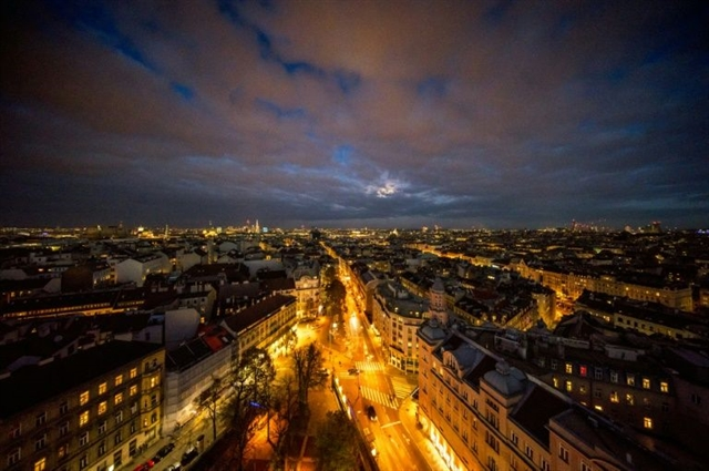 Report crowns Vienna 'most liveable city for second year