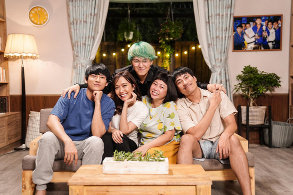Vietnamese films to shine at Busan Intl Film Fest