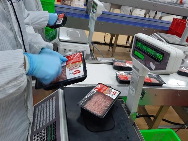 VN eyes boosting processed meat industry
