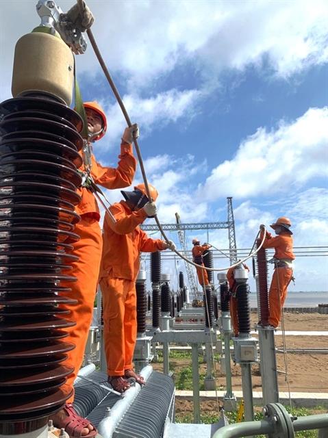 Mekong Delta provinces buildmorewind power projects