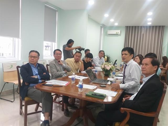 International workshop calls for responsible timber trade practice