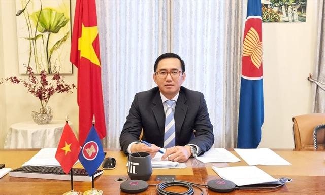 VN leaves deep imprint on ASEANs 2020 cooperation: Ambassador