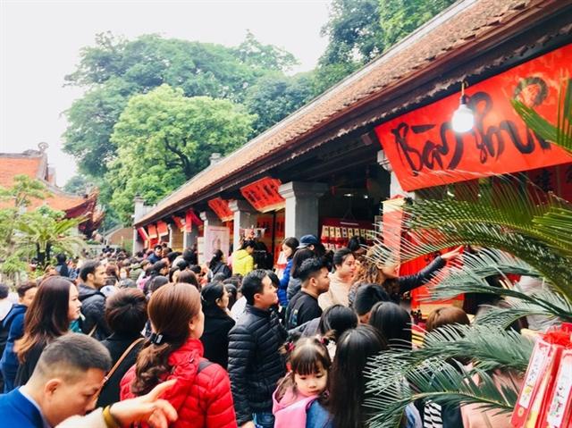 Hà Nội temporarily closes relic sites due to coronavirus