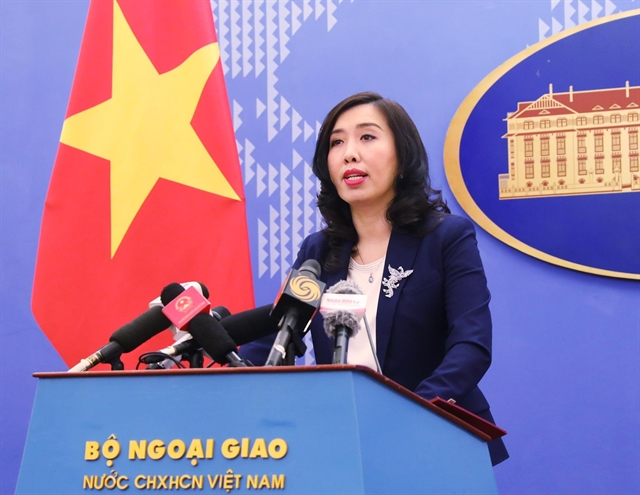 29 Vietnamese citizens in Chinas coronavirus epicentre requested to return home: Foreign ministry