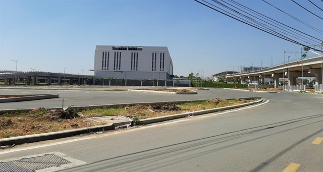 HCM Citys new Eastern Bus Station to open in April